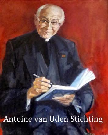 Antoine van Udenstichting logo